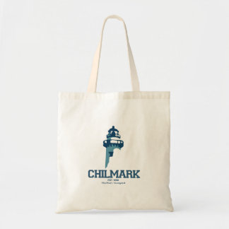 Chilmark - Cape Cod. Tote Bag