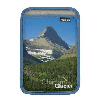 Chimani Glacier iPad Mini Sleeve