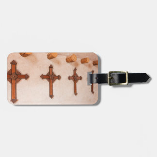 Chimayo, New Mexico, USA Luggage Tag