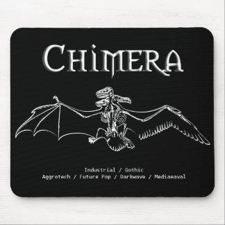 Chimera mousepad