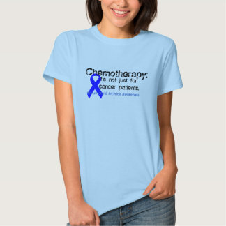 Chimiothérapie : Pas simplement pour des malades Tshirt