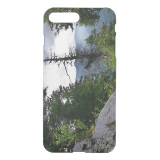 chimney Top Trail at The Great Smoky Mountains iPhone 7 Plus Case