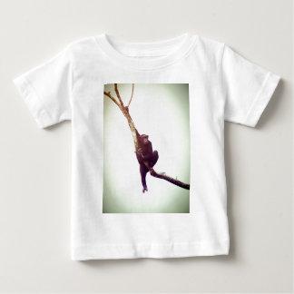 Chimpanzee in Tree Baby T-Shirt