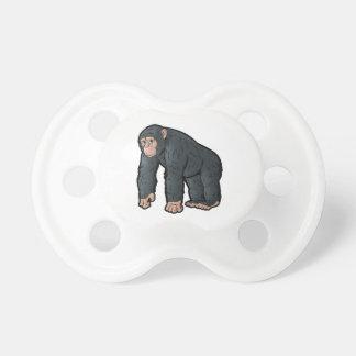 Chimpanzee Pacifier