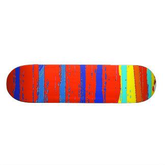 Chin Bite Skate Decks