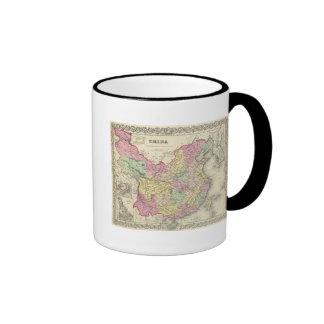 China 8 mug
