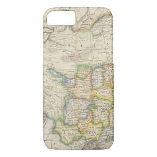 China and Japan iPhone 7 Case