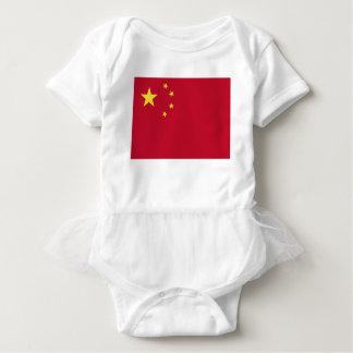 China Baby Bodysuit