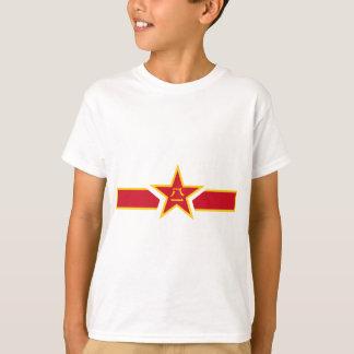 China Bar T-Shirt