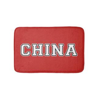 China Bath Mat