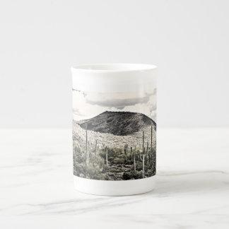 China Coffee/Tea Cup of Tonto Mountains