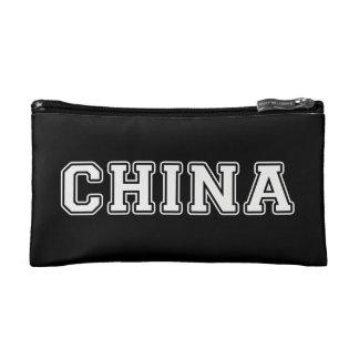 China Cosmetic Bag