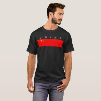 china country flag symbol T-Shirt