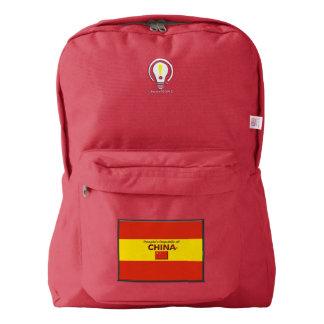 China Designer Backpack