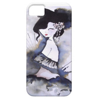 china doll 2 iPhone 5 cases