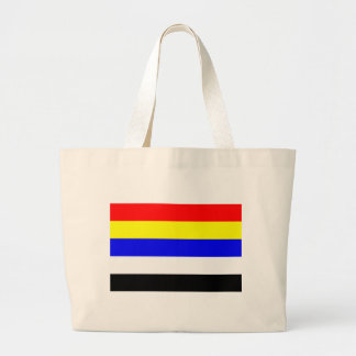 China Flag 1912 Canvas Bags