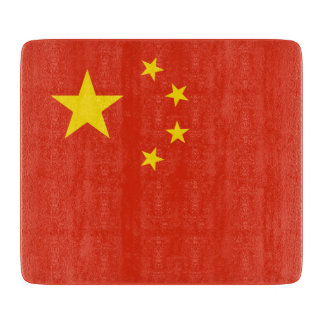 China Flag Boards