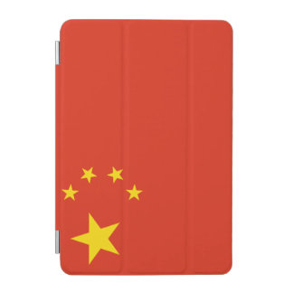 China Flag iPad Mini Cover