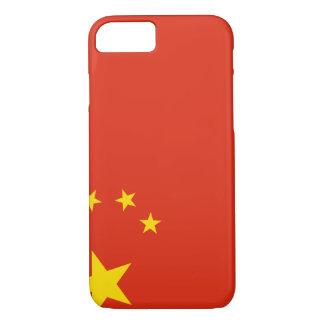 China Flag iPhone 8/7 Case