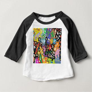 China Fortune Baby T-Shirt