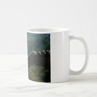 CHINA - GREAT WALL CLASSIC WHITE COFFEE MUG