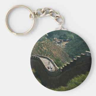 CHINA - GREAT WALL KEYCHAIN