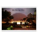 China Hong Kong Kowloon (St.K) Greeting Cards