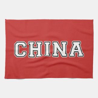 China Kitchen Towel