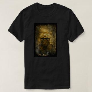 China landscape Mountain T Shirts