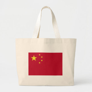 China Large Tote Bag