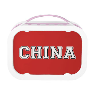 China Lunch Box