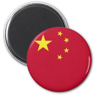China Magnet