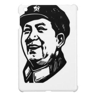 China Mao symbol Case For The iPad Mini