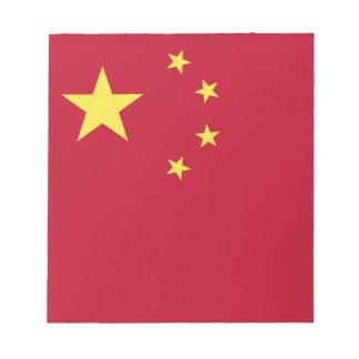 China Notepad