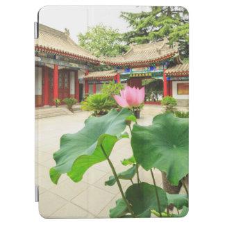 China Pagoda Interior iPad Air Cover