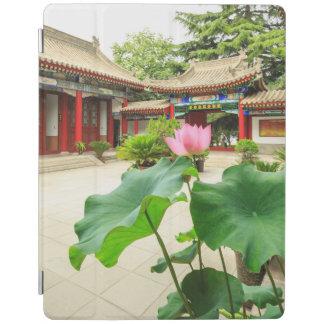 China Pagoda Interior iPad Cover