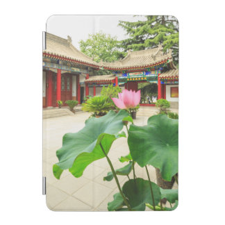China Pagoda Interior iPad Mini Cover