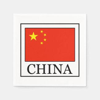 China Paper Napkins