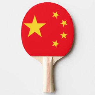 China Ping Pong Paddle