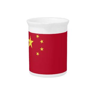 China Pitcher