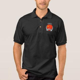 China Polo Shirt