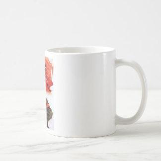 China Propaganda Coffee Mugs
