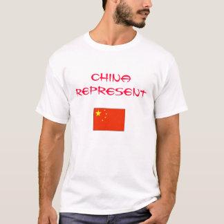 China Represent T-Shirt