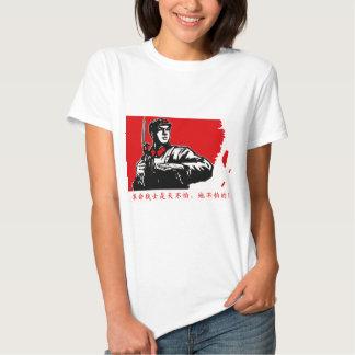 China Revolution T-shirt