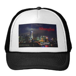 china shanghai (St.K) Trucker Hat