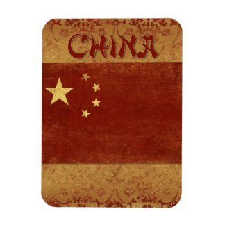 China Souvenir Magnet