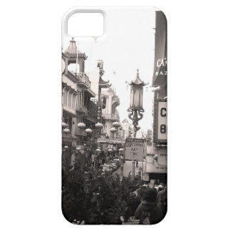 China Town iPhone 5 Covers