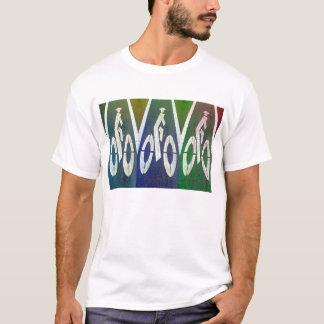 ChinaTown Bike lane T-Shirt