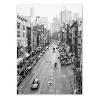 Chinatown Photo Print