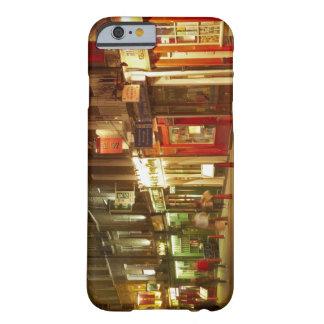 Chinatown, Soho, London, England, United Kingdom Barely There iPhone 6 Case